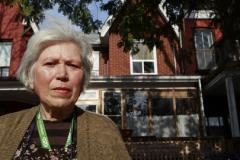 Reverse mortgages allow seniors to stay in their homes